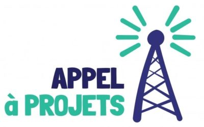 Plateforme #Appels à projets