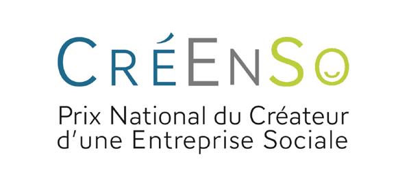 CRÉENSO, Prix du Créateur d'une Entreprise Sociale
