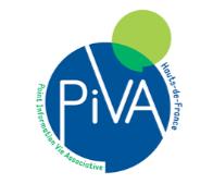 INFOS PIVA – Vie associative et gestion de crise