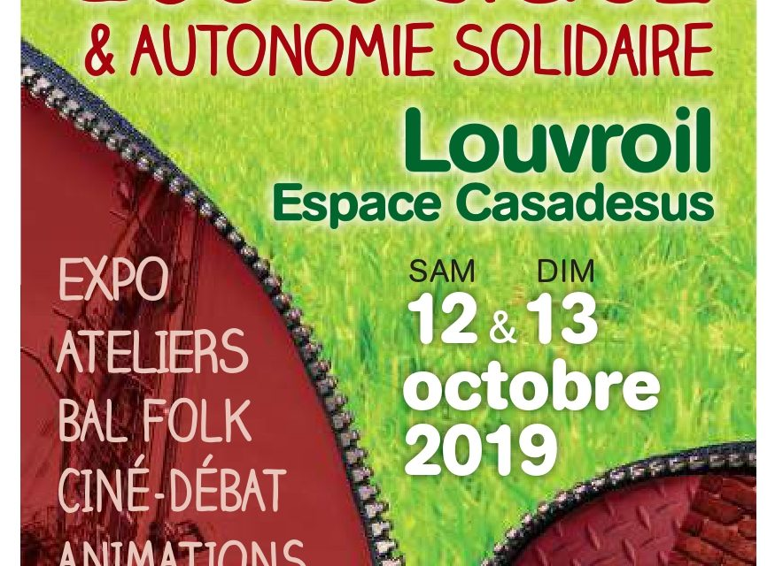Forum Transition Ecologique & Autonomie Solidaire