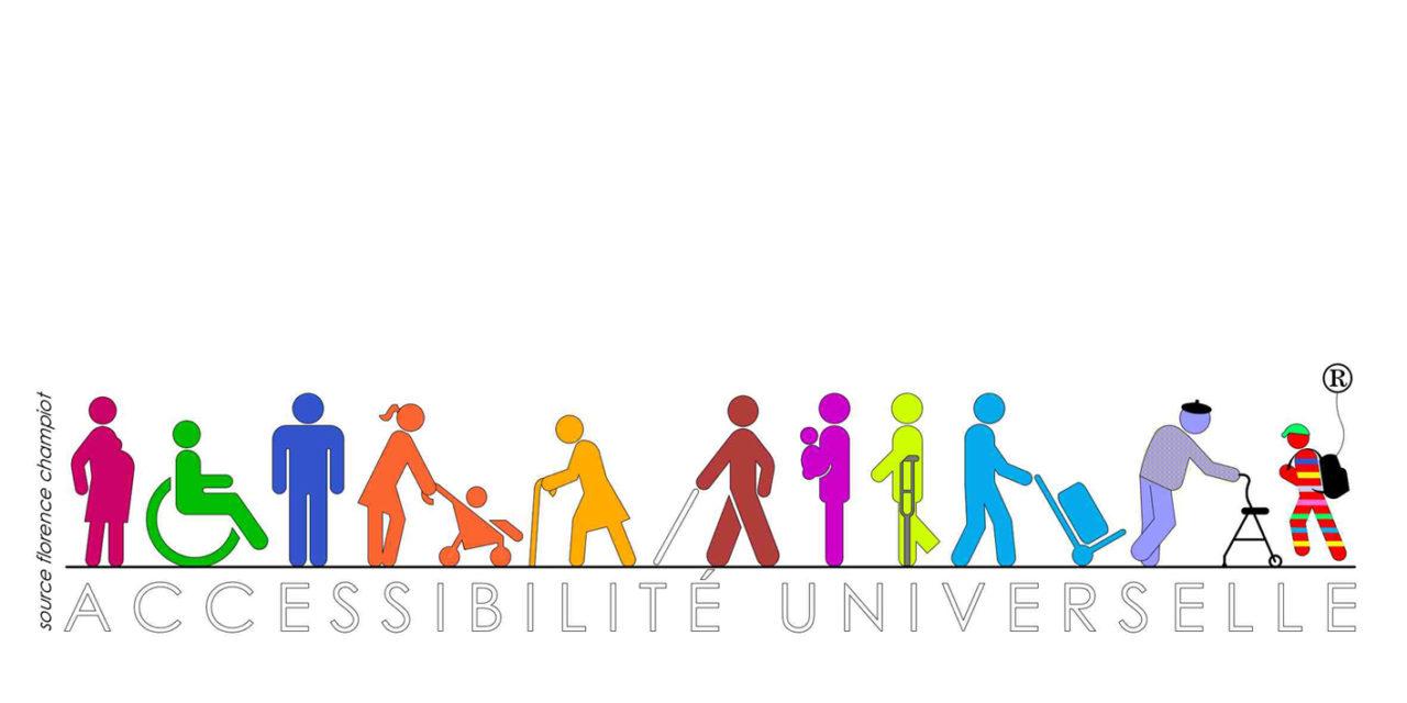 INVITATION 6èmes ASSISSES ACCESSIBILITE UNIVERSELLE EN SAMBRE AVESNOIS
