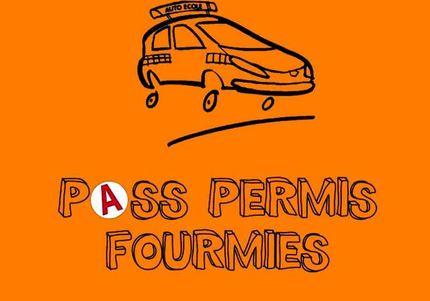 PASS PERMIS FOURMIES