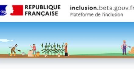 Déploiement de la Plateforme de l'Inclusion