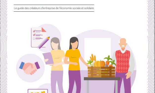 Se lancer dans l'entrepreneuriat social