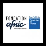 Appel à Projet Fondation AFNIC Précarité numérique