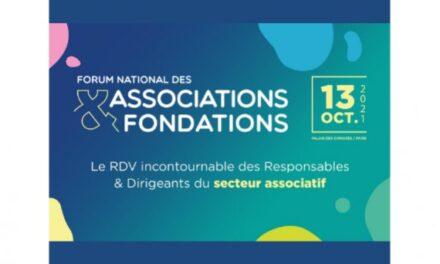 Participez aux conférences de l'AVISE au FNAF 2021